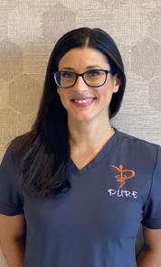 Pure Health & Wellness- Dr. Turner